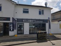 Kellaways Fish and Chip Shop near Truro