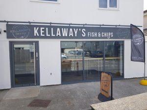 Kellaways Fish and Chip Shop